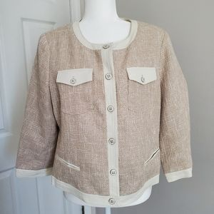 New York and Co. Jacket